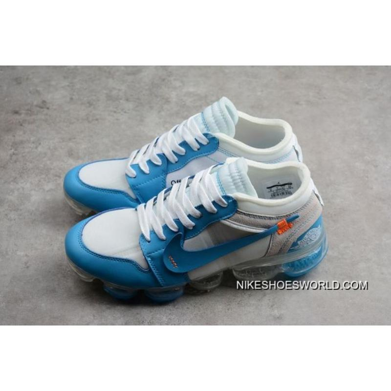 a018de9cfe0 ... Men OFF-WHITE X Air Jordan 1 X Air VaporMax Running Shoes SKU 42178 ...