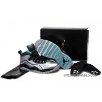 "Air Jordan 10 GS ""Lady Liberty"" Copuon Code"