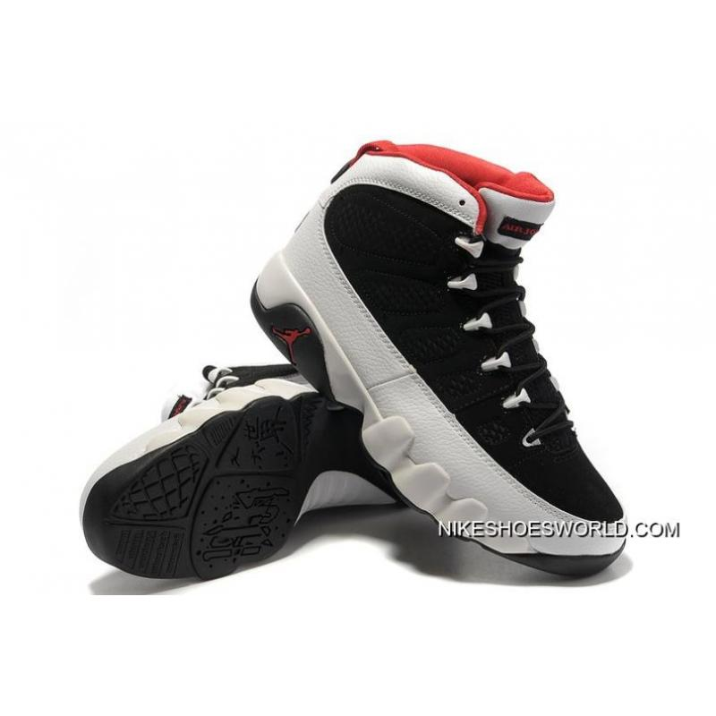 "sale retailer dd1e6 5a2f5 Air Jordan 9 ""Johnny Kilroy"" For Sale"