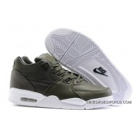 NikeLab Air Flight 89 Olive Green Lastest