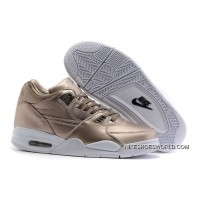 NikeLab Air Flight 89 Vachetta Tan/White/Vachetta Tan Online