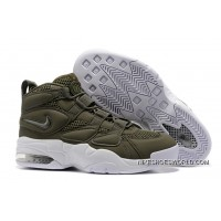 "Nike Air Max Uptempo 2 ""Urban Haze"" For Sale"