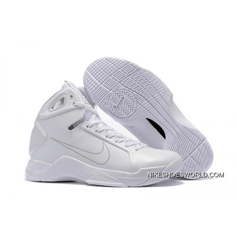 online store b0c89 c863d Nike Zoom Kobe 4 (IV) Olympic All White Authentic, Price: $78.91 ...