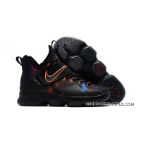 """Nike LeBron 14 """"Crazy Colored"""" Discount"""