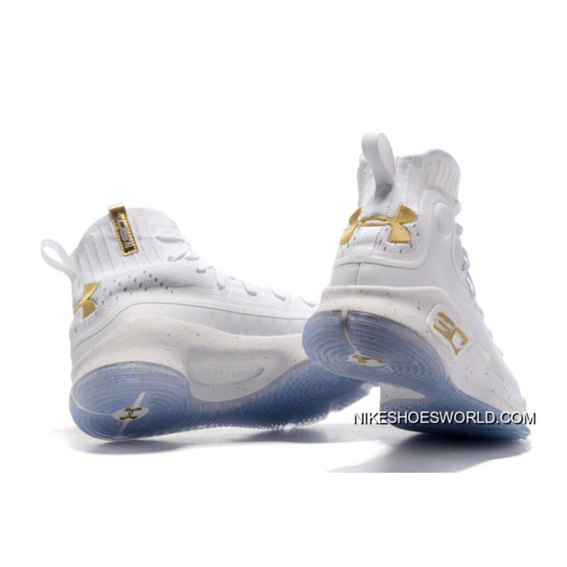 e1778d1b6f4 ... Under Armour Curry 4 White Gold NBA Finals Cheap To Buy ...