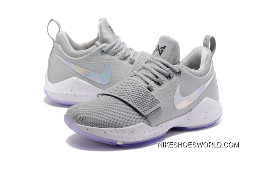 """new styles dc4a9 9c7c9 Nike Zoom PG 1 """"2K"""" Free Shipping"""